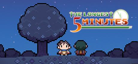 最长的五分钟/ 世界一长い5分间