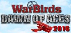 战争鸟王的黎明,第一次世界大战空战