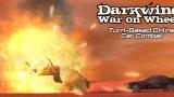Darkwind:战争的车轮