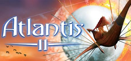 亚特兰蒂斯2:超越亚特兰蒂斯