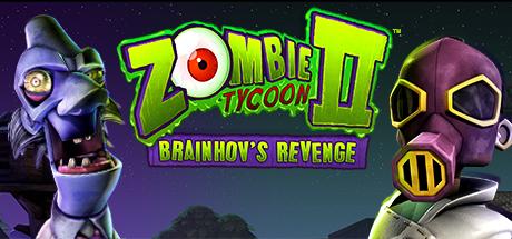 僵尸大亨2:Brainhov的复仇