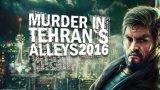 2016:德黑兰小巷谋杀案