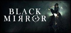 黑色的镜子