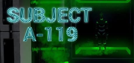119实验体