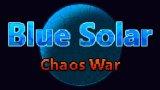 蓝色星系:混乱之争