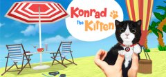 小猫康拉德