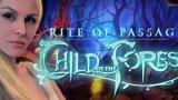 《通道的仪式:森林收藏家版的孩子》
