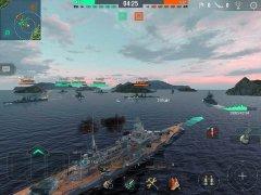 战舰世界:闪电战截图