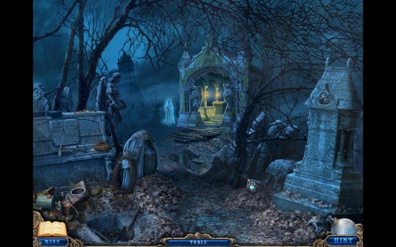 黑暗维度:雾都收藏家的版本截图第7张