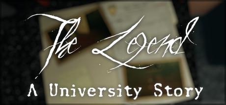 传说:一个大学的故事