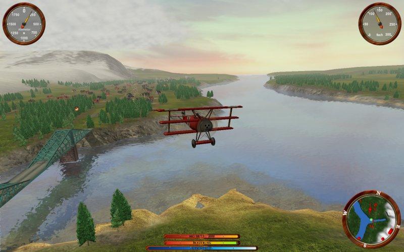 Flying Baron 1916截图第10张