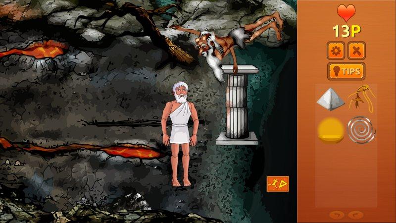 宙斯探险:重制版截图第20张