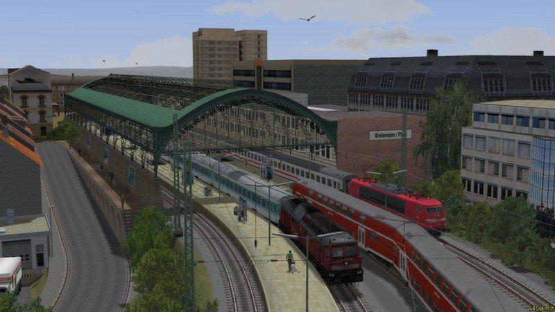 铁路X截图第2张