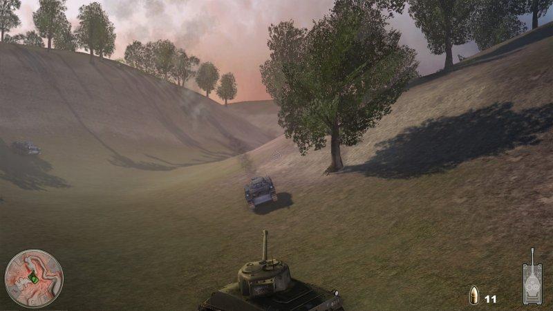 军事生活:坦克模拟器截图第6张