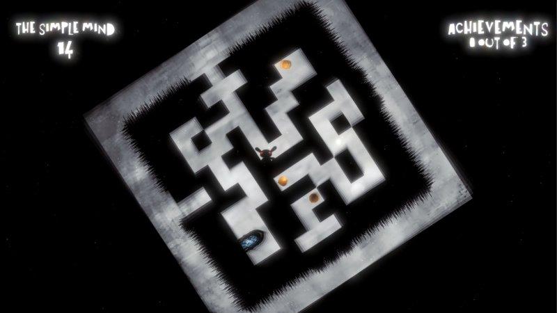 脑力魔方:重力迷宫截图第3张