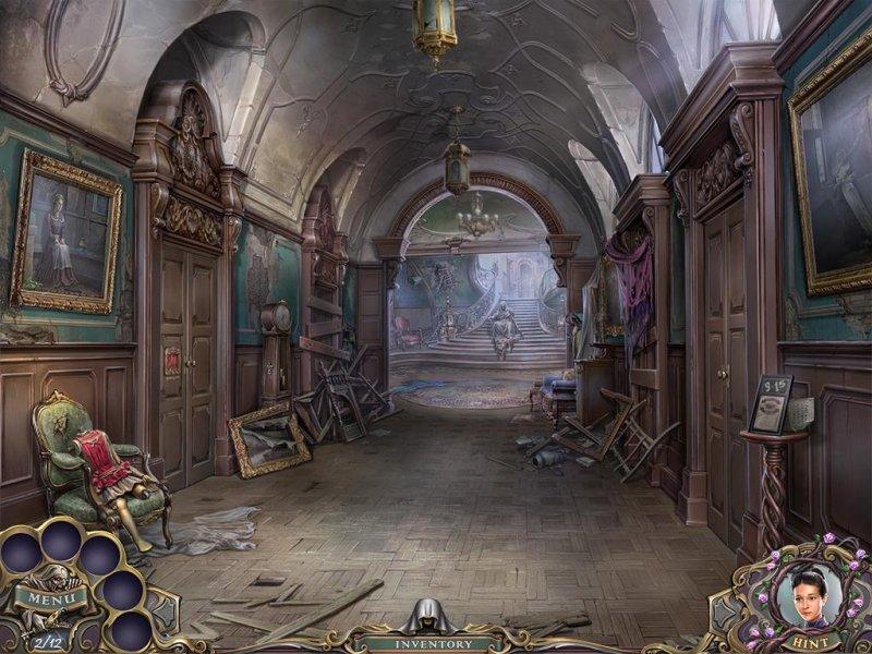 女巫猎人: 失窃之美截图第9张
