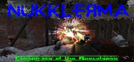 Nukklerma:机器人战争