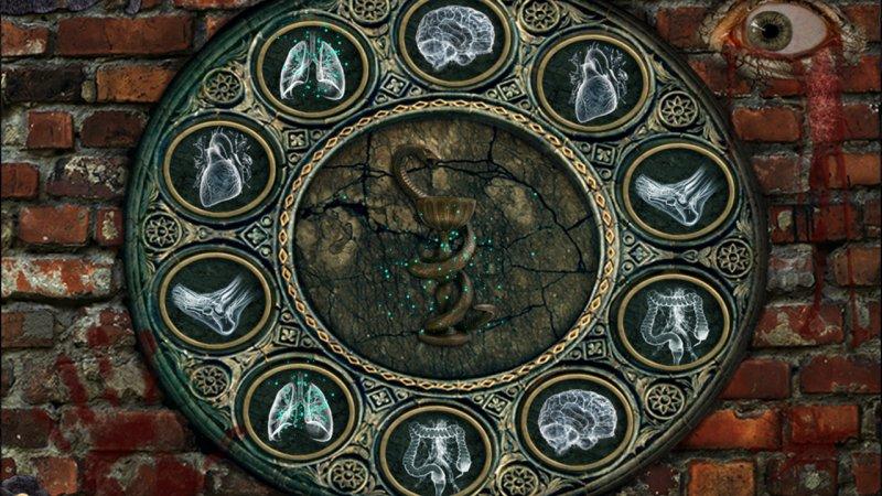 圣灵的复仇:复活的仪式截图第3张