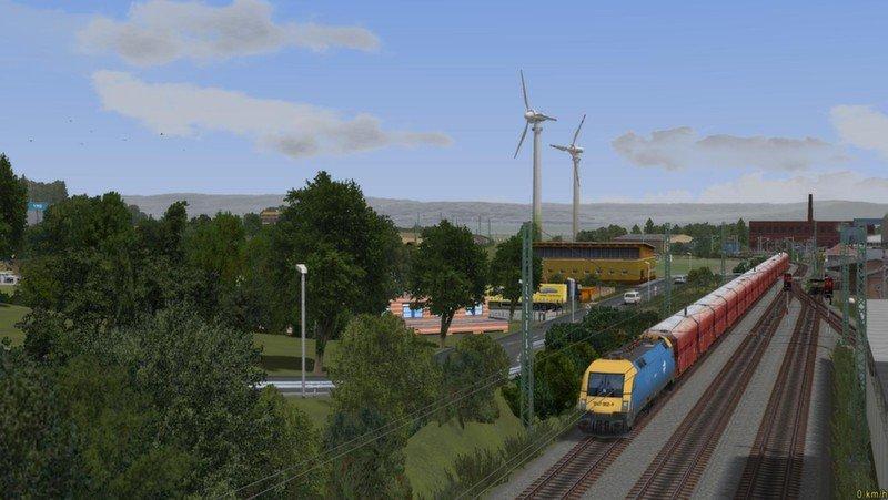 铁路X截图第1张