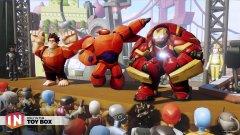 迪斯尼无限3.0:黄金版包括星球大战截图