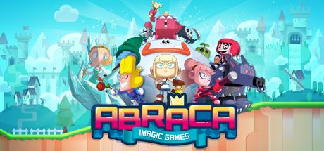 ABRACA-幻想游戏
