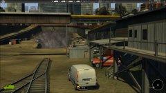 采矿和隧道模拟器截图