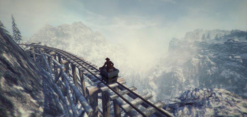 铁路冒险截图第1张