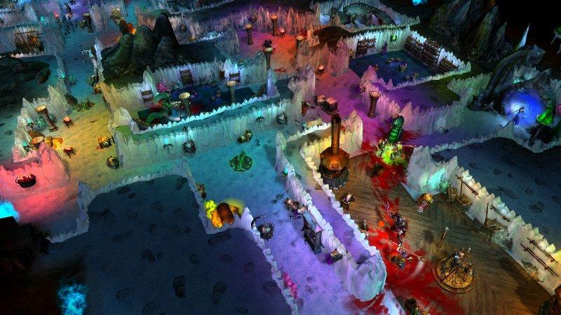 地下城 - 黑魔王截图第2张