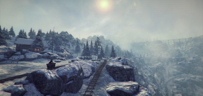 铁路冒险截图第3张