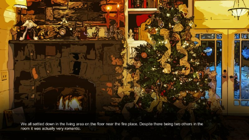 圣诞晚会截图第2张