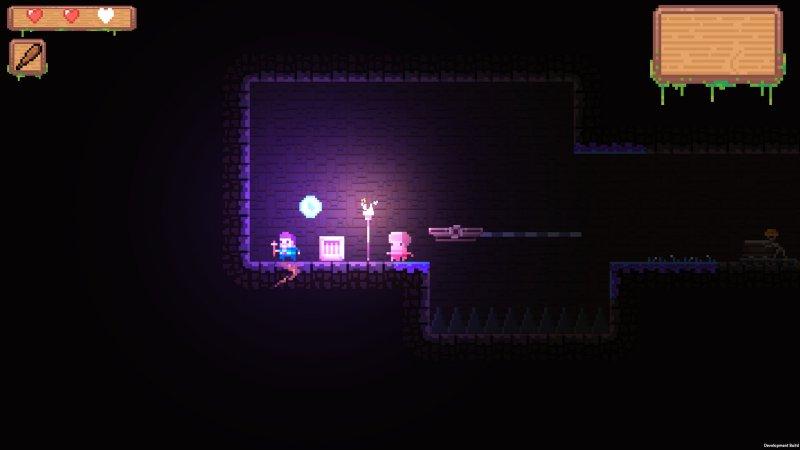 神秘的矿井截图第2张