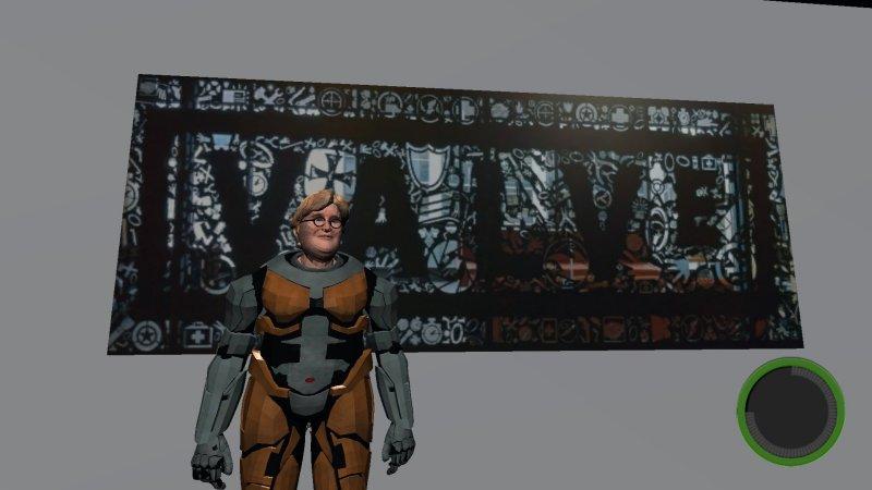 Gabe Newell模拟器2.0截图第2张