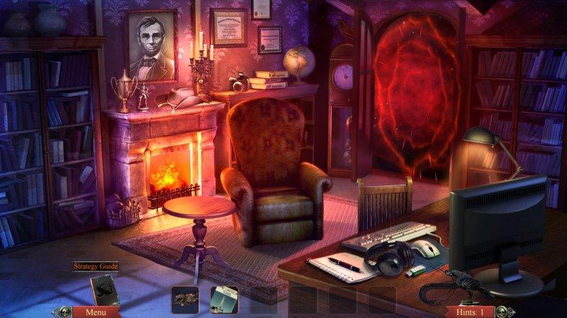 午夜之谜:亚伯拉罕的女巫 - 珍藏版截图第2张