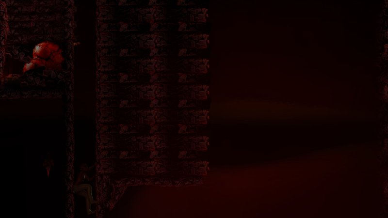失望 - 魅魔监狱截图第3张