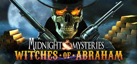 午夜迷踪:亚伯拉罕女巫