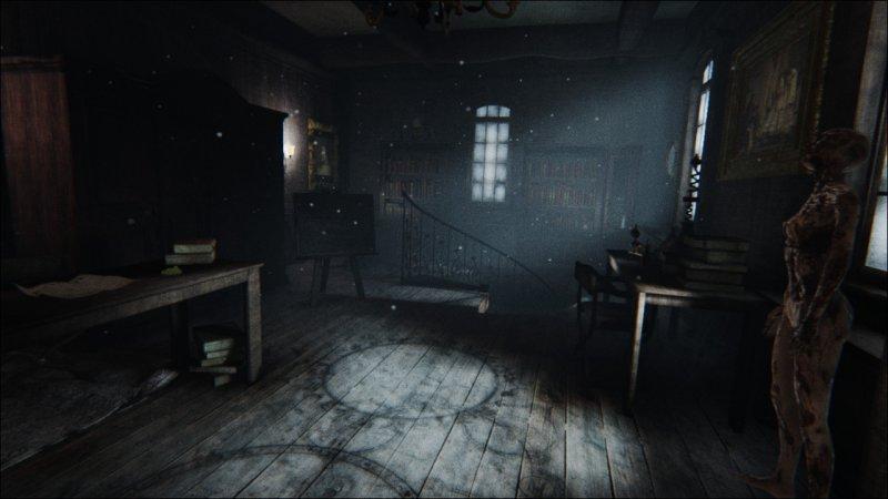 鬼屋:神秘的坟墓截图第2张