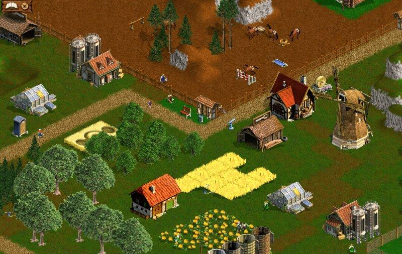 农场世界截图第11张