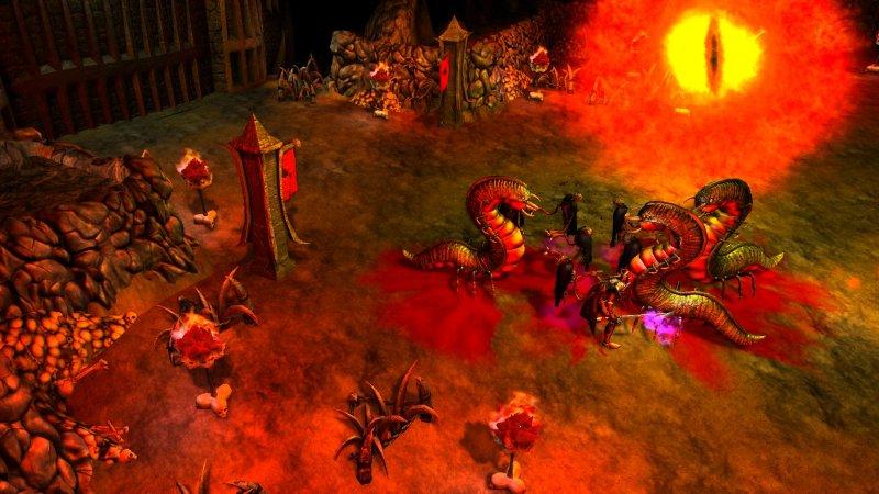地下城 - 黑魔王截图第9张