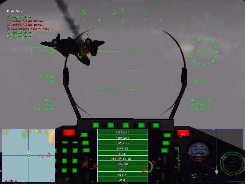 欧洲战斗机台风截图第9张