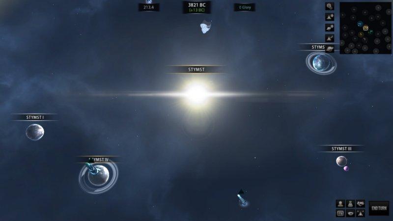 黑色太阳的领主截图第2张