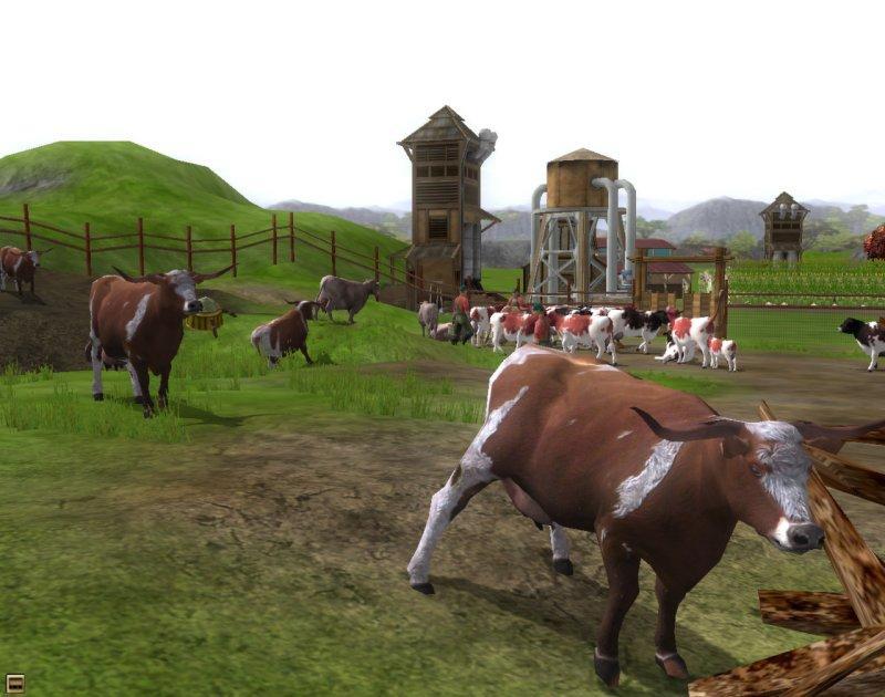 野生动物园2 - 农场世界截图第3张