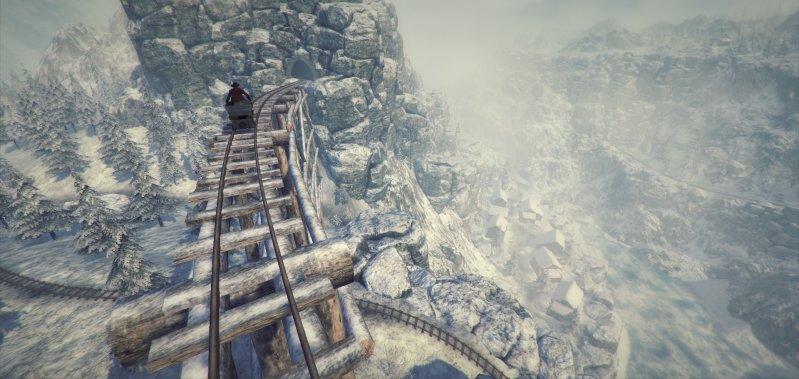 铁路冒险截图第2张