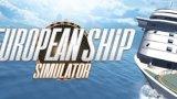 欧洲船模拟器