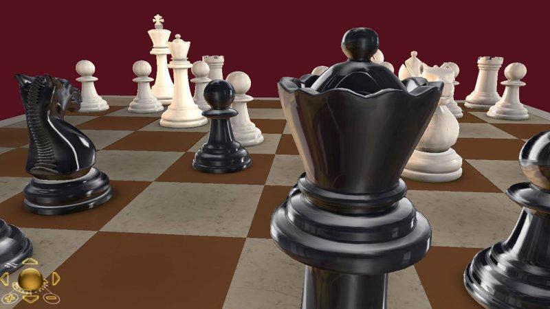 国际象棋 深弗里茨14截图第13张