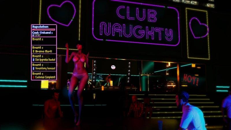 淘气的俱乐部截图第2张