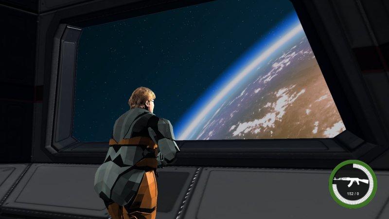 Gabe Newell模拟器2.0截图第4张