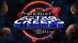 UFO飞行员:天文Creeps精英
