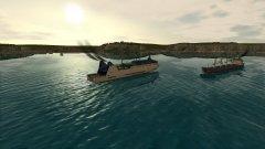 欧洲船模拟器截图