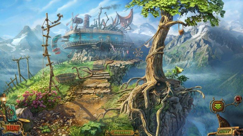 纳玛瑞欧传奇:钢铁魔王 高级版截图第4张