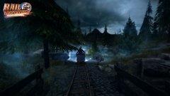 铁路冒险截图